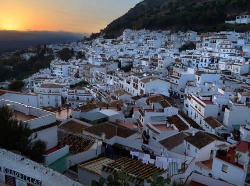 Primer impacto del Brexit en España: el sector inmobiliario de la Costa del Sol