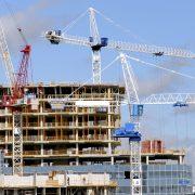 Vivienda en construción